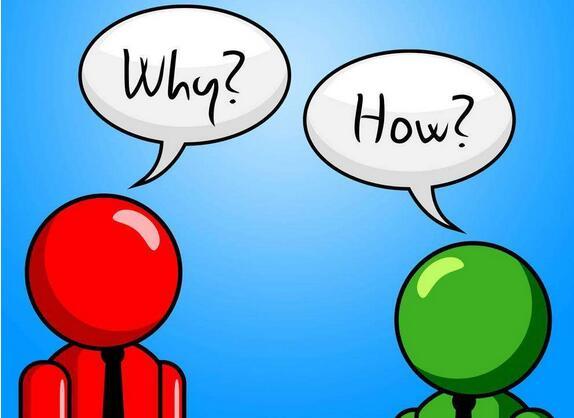 <b>学会十个问题,销售业绩猛增!</b>