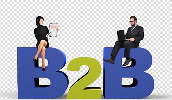 <b>B2B企业CRM系统专业解决方案看这四大特性!</b>